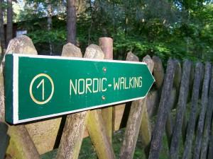 Nordic Walking - Verena N. / pixelio.de
